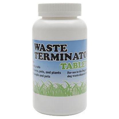 Immagine di Waste Terminator  - 100 Tavolette Attivatrici